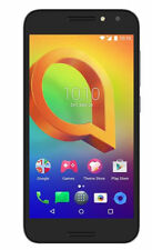Alcatel A3 - 16GB - Black Smartphone (Dual SIM)