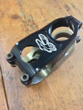 Renthal Duo Stem. 1.1/8, 31.8mm, 50mm Long