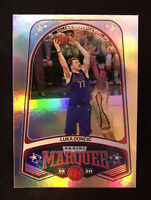2019-20 Panini Chronicles Marquee Luka Doncic #254 Dallas Mavericks