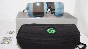 Gargoyles New Sunglasses Arnold Terminator 85's Blue Blue Mirror 10256427.QTM