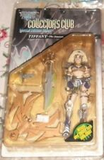 FIGURE VINTAGE McFARLANE SPAWN COLLECTOR'S CLUB-TIFFANY THE AMAZON amazzone girl