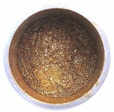 Highlighter Gold Dust 4g for Cake Decorating, Sugar Flower, Fondant