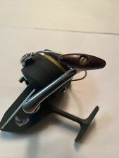 Vintage D.A.M Quick 330N Fishing Reel Made in West Germany Right Hand Freshwater
