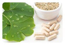1000 Capsules (500 mg) Ginkgo Biloba Extract