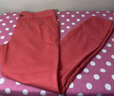 NWT VINEYARD VINES Womens Colored Stretchy Colored Jeans Size 6