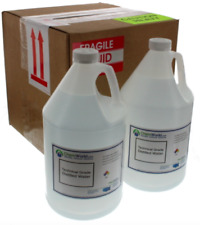 Chemworld Distilled Water (Technical Grade) - 4x1 Gallon