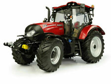 UNIVERSAL HOBBIES  UH5386 CASE IH MAXXUM 145 TRACTOR OF THE YEAR 2019 1:32 SCALE