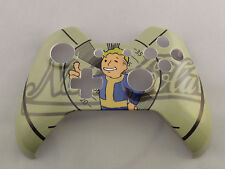 Fallout Boy Pipboy Hydro Dipped, Front Shell For Xbox One Controller - New