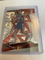 2019-20 Revolution Rookies Chinese New Year Cracked Ice #122 Ty Jerome Suns