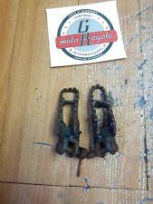 Suzuki RM250 1990 footpeg footrest foot peg rest step left right 43550-29E01