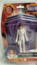 """Character Options DOCTOR WHO 5.5"""" Figures PROFESSOR RIVER SONG (Series 4) Carded"""