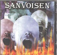 CD - Sanvoisen - Soul Seasons - UPC 636143100729 - New