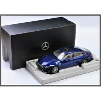 1:18 Scale Mercedes-Benz 2018 AMG GT63S GT63 Diecast Model Car Model New In Box