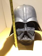 DARTH VADER helmet and mask STAR WARS