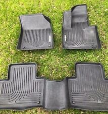 Caucho resistente /& Alfombra Tapetes Set para Volvo XC90 V60 V90 XC40