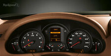 PORSCHE 986 996, CAYENNE and VW TOUAREG  INSTRUMENT CLUSTER REPAIR
