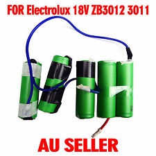 Battery Kit For Electrolux ErgoRapido 18V ZB3012 ZB3011 ZB3013 Vacuum clenaer
