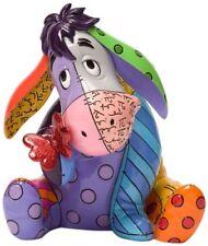Enesco Disney Britto - Eeyore Figurine - 4033895 -