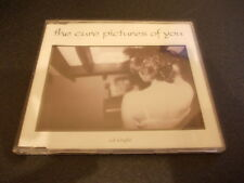 THE CURE PICTURES OF YOU CD SINGLE 3 TRACK CD SINGLE FREE POSTAGE
