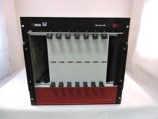 Ixia Wavetest 90, 10 Slot Multi Traffic Generator / Performance Analyzer Wt90