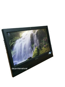"""MSI Wind Top AP2021 All-In-One 50,8 cm 20"""" Intel i3 @ 3,30Ghz 8GB Touchscreen #S"""