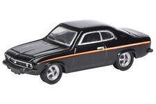 Opel Manta A Noir 26283 Schuco Edition 1:87