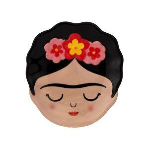 Sass & Belle Frida Kahlo Trinket Dish - Band new - great gift !