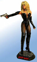 "Barb Wire Pamela Anderson 1/5 Scale Model Kit 14.5"" 231MM09"