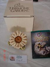 Lord Byron'S~Daisy Ii ~Harmony Garden~Nib~ Trinket Box