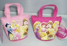 12 pcs Disney Princesses Party Mini Purse Hand Bag Girl's Birthday Party Gift 😃