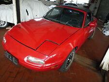 Mazda mx-5 mx5 na, Miata, Eunos, batalla firmemente las piezas individuales, aquí radschraube