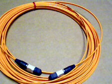 50 m   MTP (MPO) 50/125 Multimode 12 Strand Fiber Optic Cable female to female