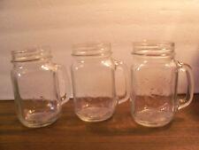 Wedding Mason Jar County Fair 16 oz Drinking Glass Libbey