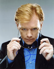 "1928 David Caruso Autograph Autographed Signed 8x10"" Photo"