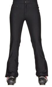 Obermeyer Bond Pant II Slimming Warm Winter Ski Trouser 4L (Small Long) RRP:£180