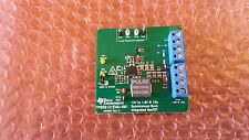 Texas Instrument Tps56121evm 601 Power Management Ic Development Evaluation