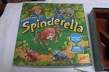"""""""Spinderella"""" Aktions- und Geschicklichkeitsspiel - Kinderspiel des Jahres 2015"""