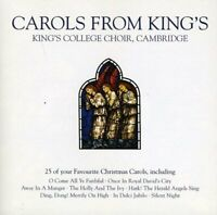 King's College - Carols From King's (NEW CD)