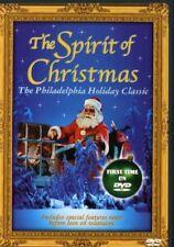The Spirit of Christmas [New DVD]