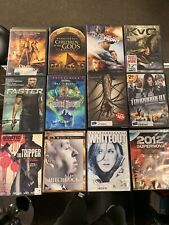 Lot Of DVD 132 Movies Mixed