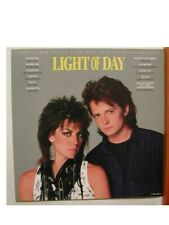 Light of Day Poster Flat Michael J Fox Joan Jett J.