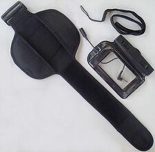 Waterproof Case iPod Nano 6 6th 7 7th Gen shuffle 8gb 16gb swimming KEYS Bag 7G