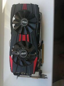 AMD R9 280X **READ DESCRIPTION*