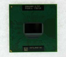 CPU et processeurs 400 MHz avec 1 cœurs