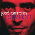 CD JOSE' CARRERAS CARRERA JOSE PASSION NUOVO SIGILLATO NEW ORIGINAL SEALED AVE