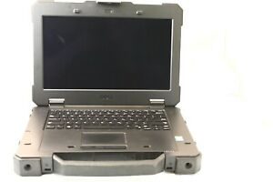 Dell Latitude 14 Robusto Extreme 7404 i5-4300U 8GB 256GB SSD