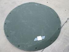 NOS Roof Hole Plug / Blank, for LMTV FMTV M1078 MTV  SC