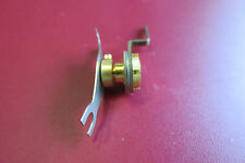 JAEGER LE COULTRE VINTAGE REGULATOR CANNON AND SPRING