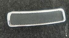 CHROME PLATED ORIGINAL VOLVO P1800 E S ES FRESH AIR INTAKE GRILL PERFECT !!
