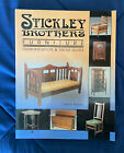 Stickley Brothers Furniture : Identification and Value Guide by Larry Koon...